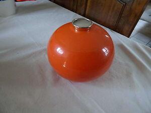 Acheter Pas Cher Bac à Glaçon Vintage Année 1960 Plastique Orange