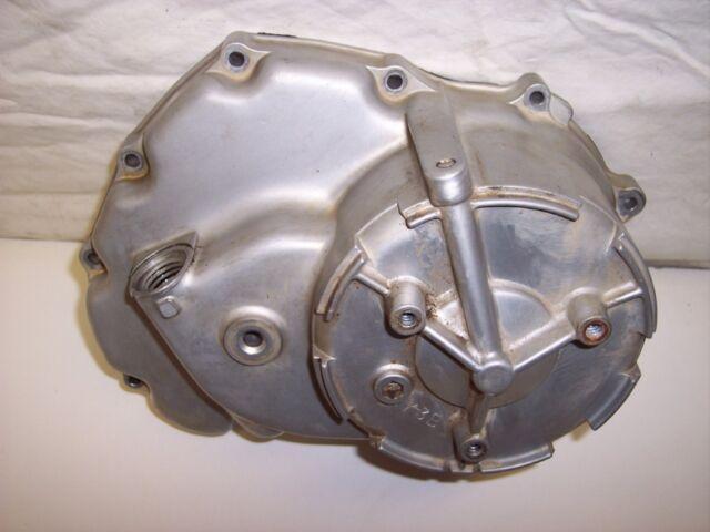 80 81 84 86 HONDA ATC200 TRX ATC 200 185 S E M BIG RED RIGHT ENGINE CLUTCH COVER