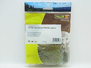 Lot 16821 | FALLER HO TT N 181103 À faire soi-même Premium arbre feuillu 110 mm Kit nouveau dans neuf dans sa boîte-afficher le titre d`origine V4G75xW3-08134143-740006264
