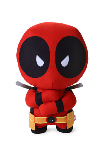 Marvel Deadpool 15 inch Plush Toy