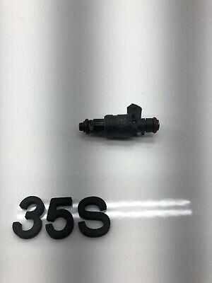 Set of 4 Siemens Deka Injector 98-00 Mercedes SLK230 2.3L Kompressor 0000788123