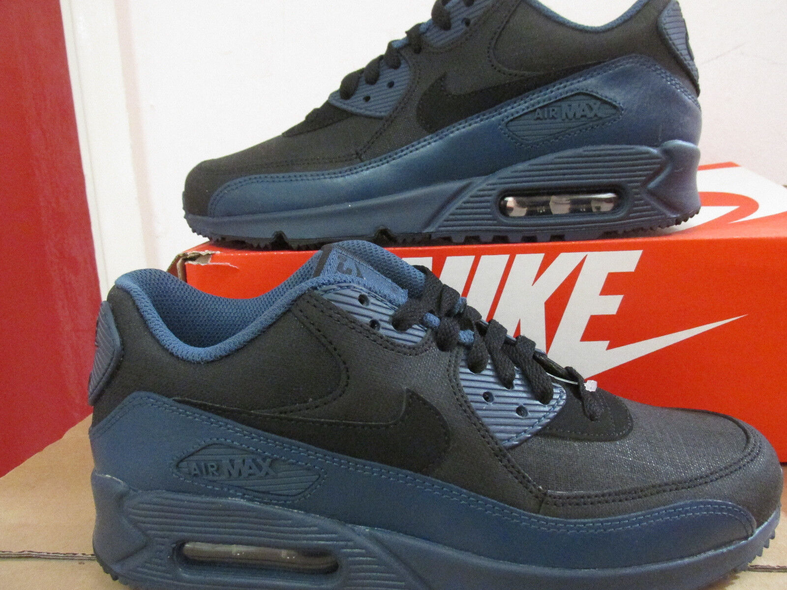 nike air max 90 winter PRM homme  trainers 683282 404 sneakers  chaussures  CLEARANCE