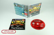 Playstation 1 *Rock & Roll Racing 2* PS1/PS2/PSX OVP mit Anleitung
