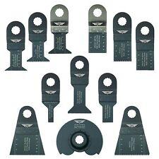 12x TopsTools Multitool Blades for Draper MT250A 23038, MT250 31328, RENOVATOR