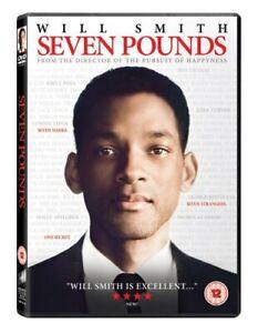 Seven Pounds [Edizione: Regno Unito] [Edizione: Regno Unito] - DVD D029183