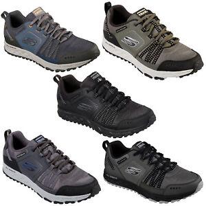 skechers walking trainers