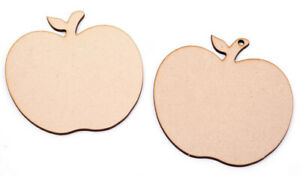 Wooden-Mdf-Apple-Shapes-Apples-with-leaf-Best-Teacher-Apple-Tag-Craft-Shape