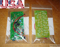 X2 Lm358-n Lm358 Audio/sound Level Meter Diy Kit 10-level (led Vu Meter) - Usa