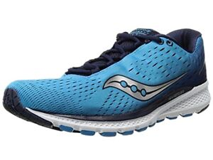 New-Men-039-s-Saucony-Breakthru-3-Running-Training-Shoes-Sz-11-5-blue-S20358-4