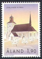 Aland 1999 St Bridget's Church/Buildings/Architecture/Religion 1v (n41602)