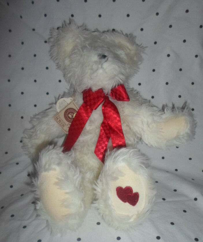 Boyd's Special Occasion Edition 17   B Everluvin Plush Soft Toy Stuffed Animal