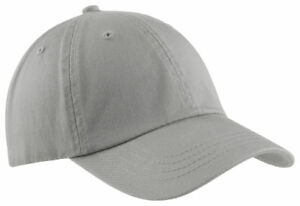 Port-amp-Company-Lightweight-Unstructured-Hat-Low-Profile-Baseball-Cap-CP78