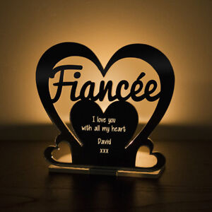 Personalised-Tea-Light-Heart-Candle-Holder-FIANCEE-Anniversary-Engagement-Gift