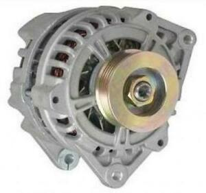 Alternator  Saturn SC1 SC2 SL1 SL2 SW1 SW2 1.9L 1998-2001 10464477s Canada Preview