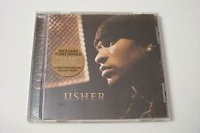 USHER  - CONFESSIONS CD 2004 (Ludacris Lil Jon LA Reid)