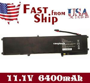 Genuine-RZ09-0102-Battery-Razer-Blade-RZ09-RZ09-01161E31-RZ09-01161E32-R3U1-New