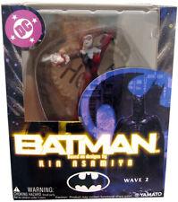 Harley Quinn Batman KIA Asamiya Design Wave 2 YAMATO DC Comics Figure MISB