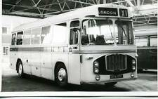 Crosville Bristol Coach OFM33E real photograph
