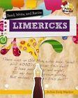 Read, Recite, and Write Limericks by JoAnn Early Macken (Paperback, 2014)