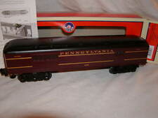 Lionel 6-81462 PRR Broadway Limited Baggage #9760 Car O 027 New Illumination