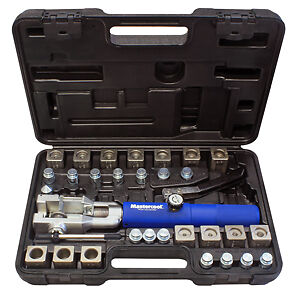 Mastercool-72475-Hydraulic-Flaring-Tool-Kit