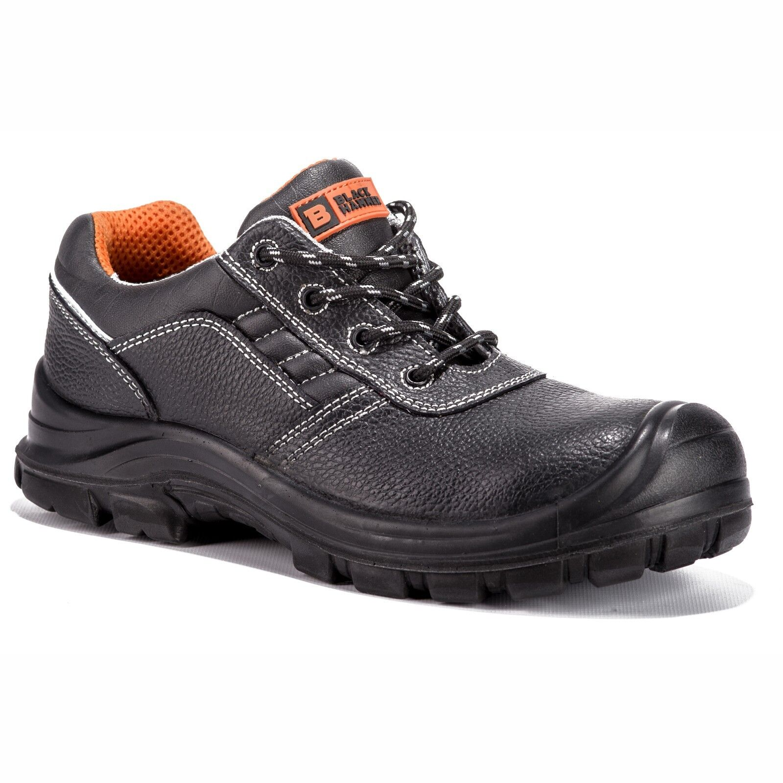 NEW MENS ULTRA LIGHTWEIGHT STEEL TOE CAP SAFETY ANKLE WORK SHOES TRAINERS BOOTS