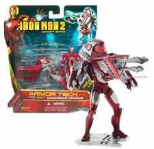 "MARVEL IRON MAN 3.75""JUGGERNAUT UPGRADE ACTION FIGURE"