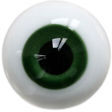 Wholesale 5 Pair 12MM Mixed Iris Glass BJD Eyes For DOD DZ AOD Volks BJD Doll