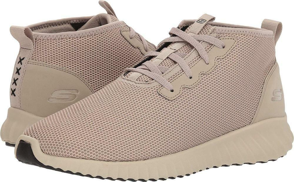 Homme Skechers Skech Ascent Spike Fourche taupe 13 D US