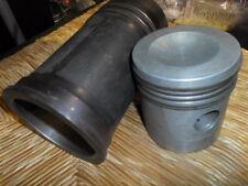 Benz 600 630 K 24/100/140 540 320 Kompressor Nüral Kolben Laufbuchse 94 mm Horch