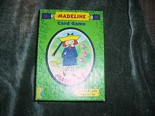 Madeline Card Game Kids Matching  Memory Solitaire Canada