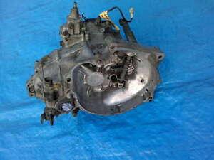 GETRIEBE-Schaltgetriebe-Suzuki-Alto-1-0-Motor-ab-1994