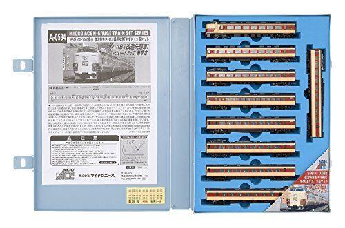tienda de venta Nuevo Calibre N A0584 183-basado 183-basado 183-basado 100-1000S Revival Express Color M8 organización  Azu  apresurado a ver