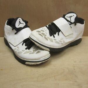 Nike-Air-Jordan-Flight-Flex-2-Baskets-Noir-Blanc-Homme-UK-7-EUR-41-768911-011