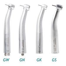 Coxo Dental High Speed Fiber Optic Led Handpiece Turbine Fit Sirona Nsk