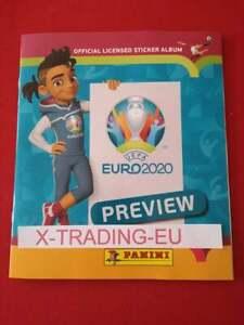EURO-2020-PREVIEW-STICKER-OFFICIAL-PANINI-EMPTY-ALBUM-PORTUGUESE-VERSION
