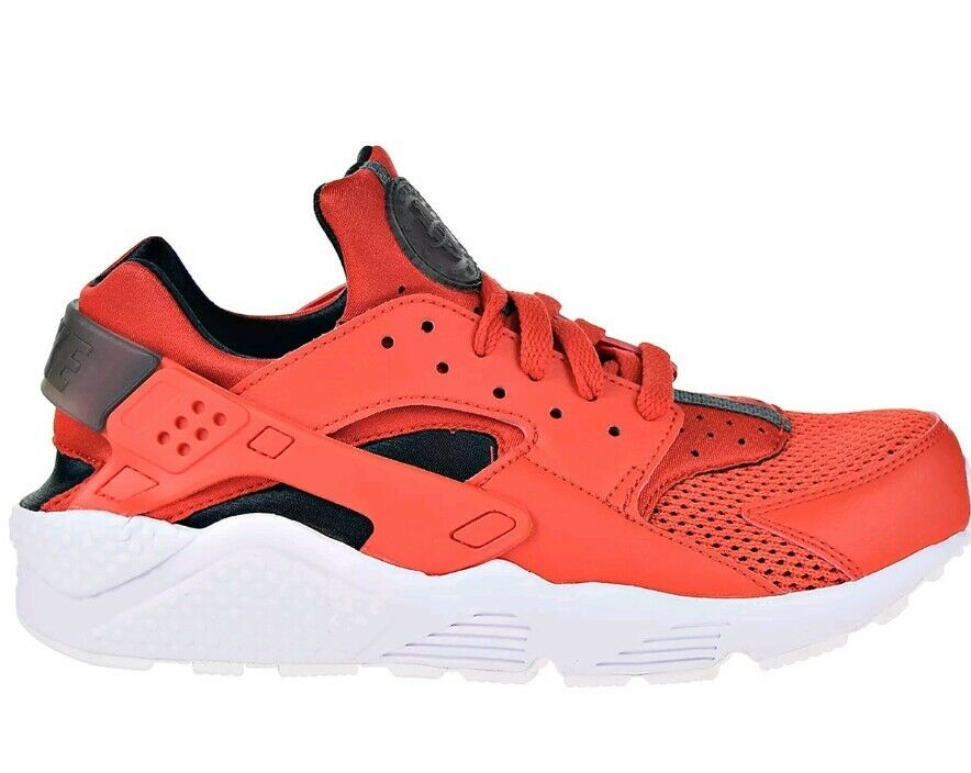 Nike Air Huarache Premium RED SE QS Men's Running shoes SIZE 9
