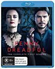 Penny Dreadful : Season 1 (Blu-ray, 2015, 3-Disc Set)