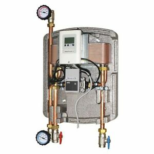 Fresh Water Station Easyflow Fresh 4, With Circulation Pump