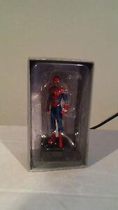 Eaglemoss Classic Marvel Figurine Collection #1 - Spider-Man