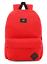 thumbnail 1 - Vans School Bag Old Skool II Backpack Red Racing Casual Travel Rucksack Skate