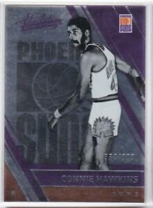 2016-17-Panini-Absolute-999-Retired-Connie-Hawkins-Phoenix-Suns-Basketball-Card