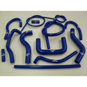 Roose Motorsport Silicone Boost Hose Set for Land Rover Discovery 4 3.0 TDV6