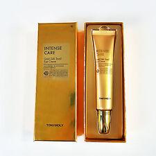 TONYMOLY Intense Care Gold 24K Snail Eye Cream Anti Wrinkle Care Brightening