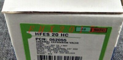1PC New EMERSON Valve HFES 10 HC #RS19