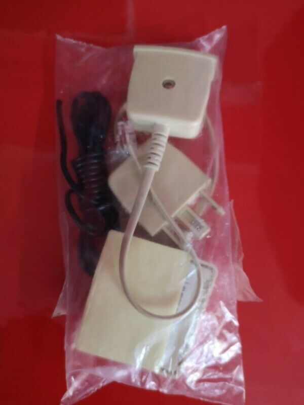PHONE LINE MODEM / ROUTER SURGE PROTECTOR