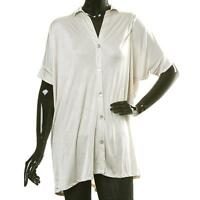 Fluxus Blouse Top/t-shirts Style 128-1293 Pearl