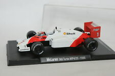 RBA F1 1/43 - F1 McLaren Tag Turbo MP4/2C 1986