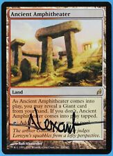 Weakness Collectors/' Edition NM Black Common Artist Signed CARD s3108 ABUGames