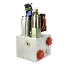 Tennant 1042535 Hydraulic Solenoid Control Valve 12v Dc 15 Gpm
